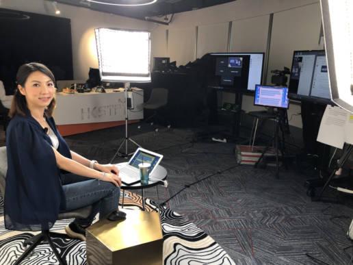 HKSTP Virtual Career Expo 2020